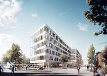 Ny sygehusopgave gentænker byen