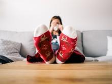 Børn af misbrugere fravælger julen