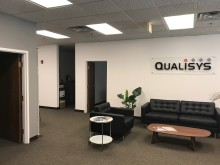 Qualisys expands its US offices to reflect growth in North America.