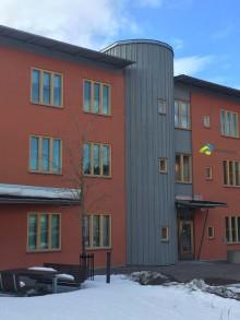Bilfinger öppnar kontor i Sandviken