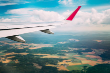 Elektriska flygplan ska möta klimatutmaningen