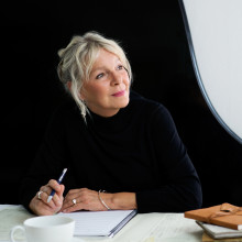 Elise Einarsdotter spelar solo på Palladium Malmö 6 november i serien Med flygeln i centrum