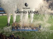 Damerna klara för EM inför rekordpublik på Gamla Ullevi