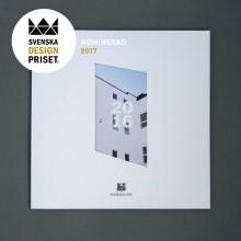 Svenska Hus nominerat till Svenska Designpriset