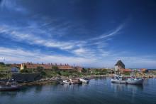 Hvad skal Bornholm leve af i 2020?