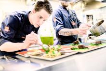 Christoffer Herbst blir ny kökschef på Hotell Mossbylund