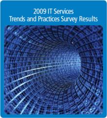 Undersökning visar att externa IT-avdelningar inte aktivt hjälper sina kunder