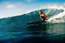 Världens bästa surfdestinationer