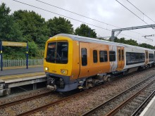 Up to three extra trains per hour for Bromsgrove
