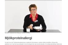 Ny onlineutbildning: Viktigt om matallergi!