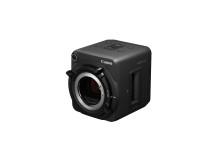 Canons ledende nettverkskamera gir deg full HD fargevideo i mørket