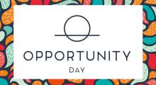 Välkommen till Opportunity Day Härryda