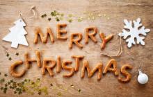 Qlear önskar God Jul & Gott Nytt År!