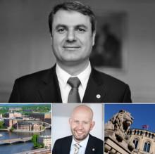 Ibrahim Baylan vs Tord Lien: Et nordisk energislag - Kraftkommentar fra LOS Energy