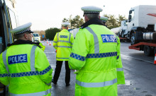 Police issue latest figures for Operation Holly