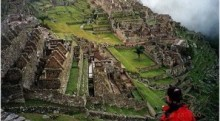 Macchu Picchu, a Mandatory Stop in Any Trek in Peru