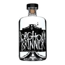 Festivalen Borgholm Brinner lanserar egen gin: Ingefära och granatäpple