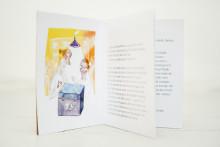 Läkare Utan Gränser ger ut barnbok