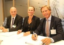 Siemens vinner stor avtale med Statnett