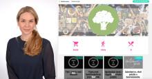 Science Park-bolaget Rädda Maten går samman med finska ResQ Club