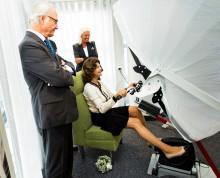 jDome BikeAround utsedd till en av världens 100 främsta innovationer