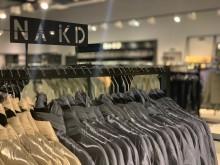 NA-KD öppnar Pop-up Outlet Store i Linden Köpcentrum