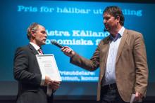 Nominerade till företagspris för hållbar utveckling i Lidköping 2016