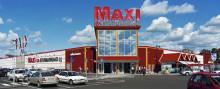 Smart fastighetsautomation till ICA Maxi