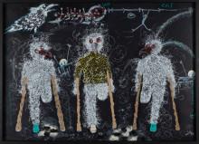 Göteborg Konst presenterar 2019 års konstinköp