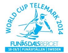 Funäsdalsberget: World Cup Telemark 18-19 mars