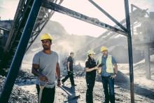 ABAX retter fokus på økt digitalisering av byggenæringen