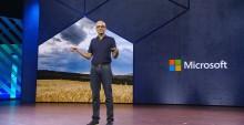 Microsoft styrker sikkerheten og lanserer AI for humanitært arbeid