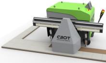 CBOT tecknar sitt första kommersiella kontrakt med Golvimporten Entreprenad