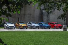A vadonatúj Ford Fiesta Active és ST megérkezett Magyarországra