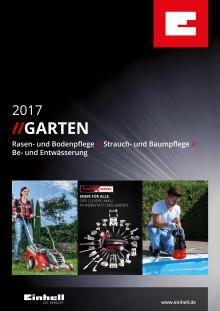 Katalog Garten 2017