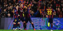 Semifinaler i Champions League och The Players Championship på Viaplay!