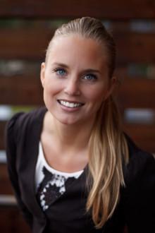 Sandra Jonsson