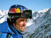 SkiStar Åre: Jon Olsson's and Jens Byggmark's bet becomes super event in Åre