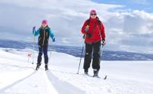 Vinterns nyheter i Hemavan Tärnaby