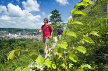 Entlang der Thüringer Gewässer: Das Wandern ist nicht nur des Müllers Lust