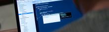 Demo: Se hur du snabbt upptäcker och oskadliggör cyberhot med Threat Lifecycle Management (TLM)