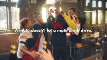 A mate doesn't let a mate drink drive: Surrey Police launch summer drink and drug drive campaign