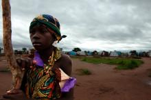 Rapport från Läkare Utan Gränser: Kriserna svenskarna glömt