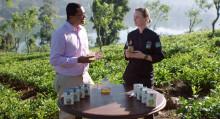 Vad innebär det att ett te är ekologiskt?