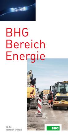 BHG Bereich Energie