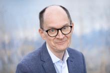 Ny rektor vid Linköpings universitet