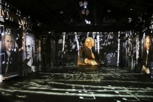 """Neue 360° Videoshow zum Bachfest Leipzig:  """"BACH Experience"""" ab 14. Juni 2019 im Kunstkraftwerk Leipzig"""