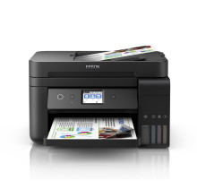 Epson launches new L-series integrated ink tank printers