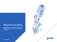 Ny rapport: Här är Sveriges mest robusta kommuner 2014