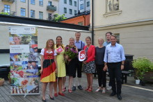 Vinnarna har korats i Tyska Turistbyråns och tidningen RES bloggtävling #JoinGermanTradition